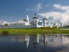 Бобренев монастырь в Коломне