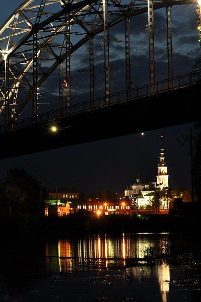 кинешма фото, здания, архитектура, никольский мост, волжский бульвар, русская изба, фотографии кинешмы, старые фотографии кинешмы, фотоотчет кинешма, волга