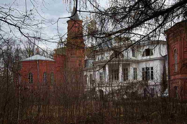 заброшенная усадьба, усадьба, Покровское-Стрешнево, заброшенные места, заброшка, усадьбы москвы