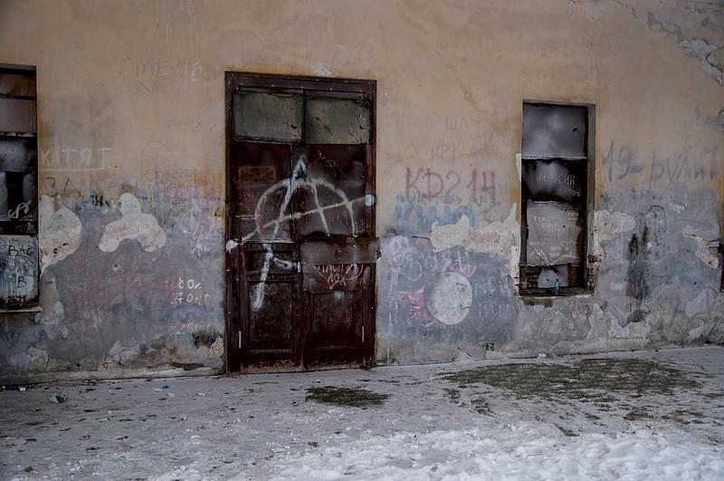 усадьба севрюгова, заброшенная усадьба, прядильно-ткацкая фабрика, фабрика № 2, заброшенная усадьба, кинешма, волга, фотографии кинешмы, заброшка, старые фотографии кинешмы