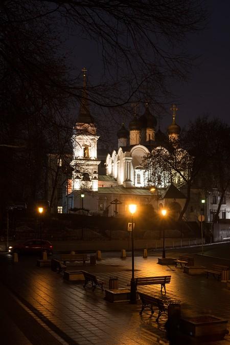 Церковь кн. Владимира