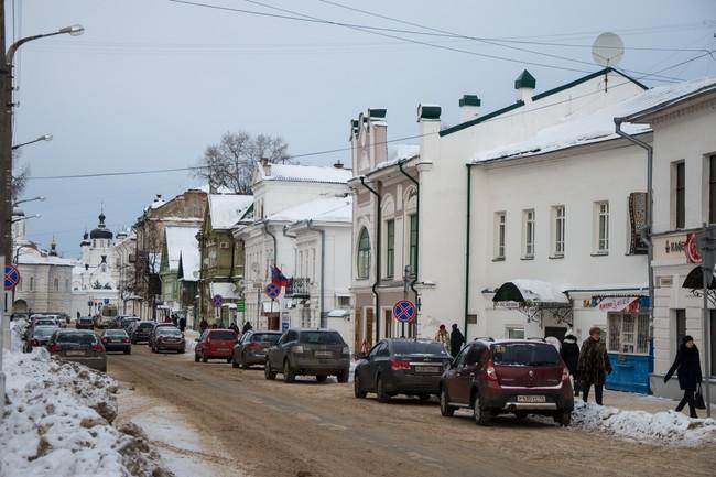 ул. Симановского