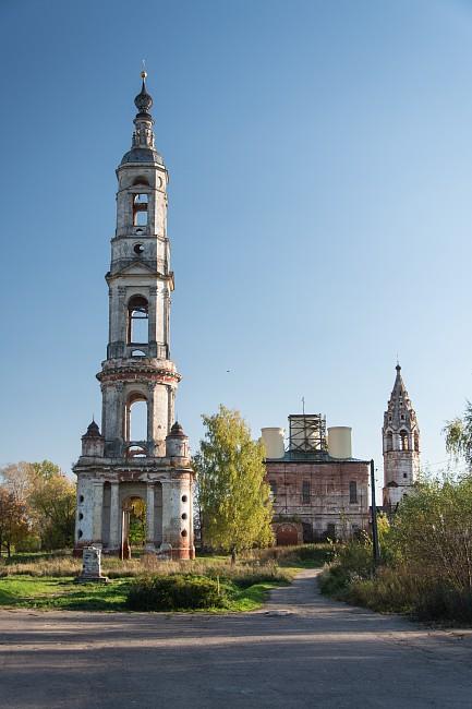 село Поречье-Рыбное