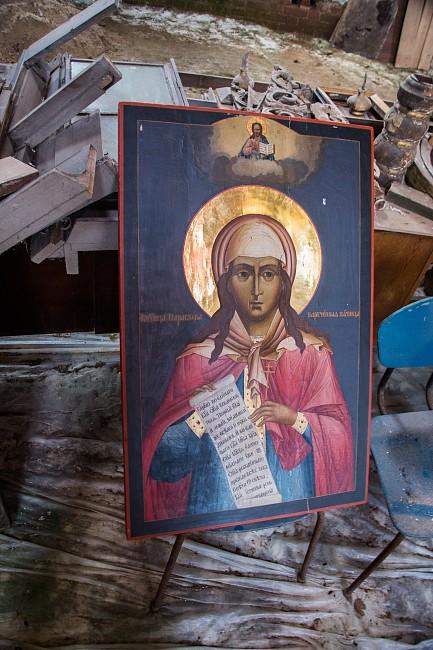 Церковь Смоленской Богоматери