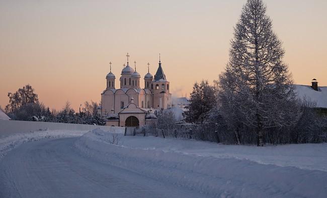 Паисиево-Галичский монастырь