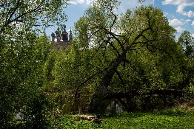Село Парское