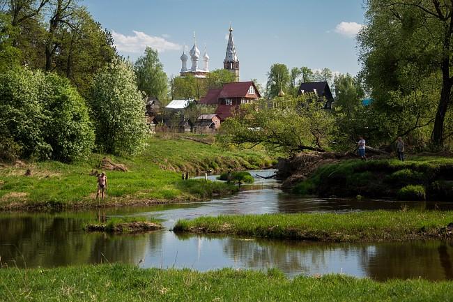 село Дунилово